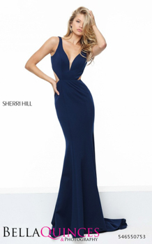 50753 prom glam navy bella quinces photography