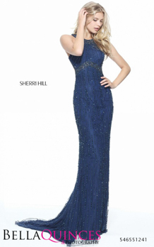 51241 prom glam navy bella quinces photography