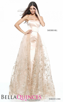 51244 prom glam nude bella quinces photography