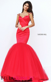 50822 prom glam red bella quinces photography