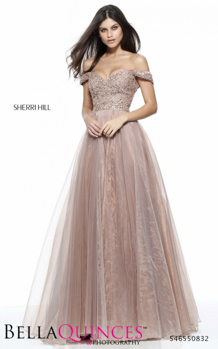 50832 prom glam nude bella quinces photography