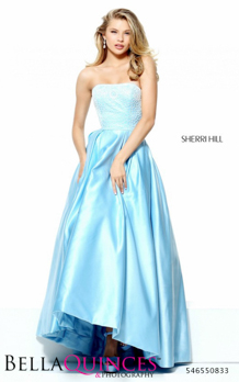 50833 prom glam blue bella quinces photography
