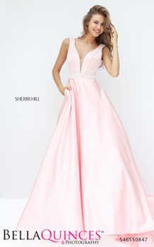 50847 prom glam blush bella quinces photography