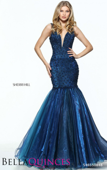 50848 prom glam navy bella quinces photography
