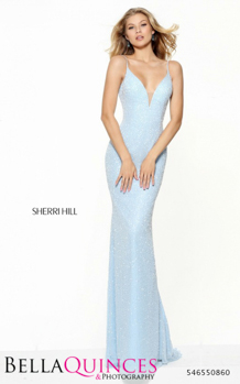 50860 prom glam blue bella quinces photography