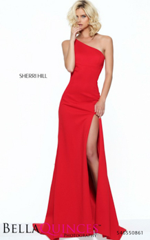 50861 prom glam red bella quinces photography