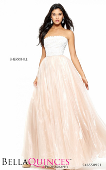 50951 prom glam champagne bella quinces photography