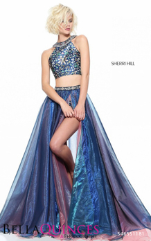 51181 prom glam navy bella quinces photography